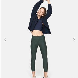 BRAND NEW Outdoor Voices warmup leggings